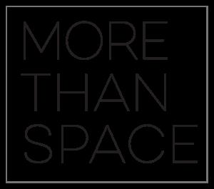More Than Space Logo